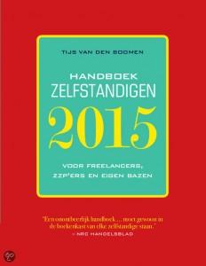 Handboek zelfstandigen 2015