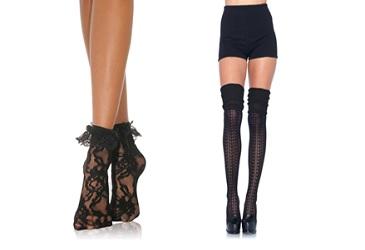 Modetrends voor het been