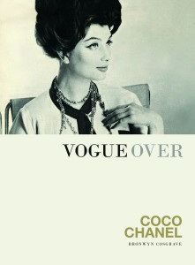 Vogue over Coco Chanel