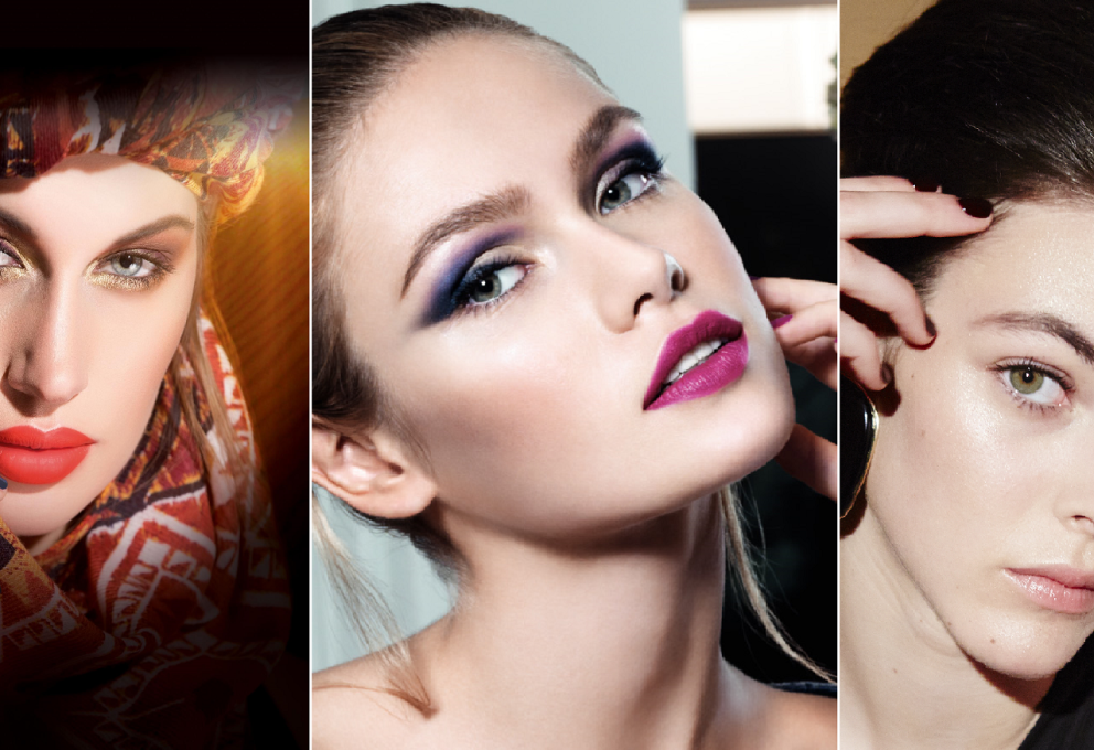 Make-uptrends zomer 2016
