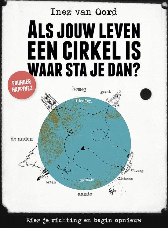 als je leven een cirkel is boek