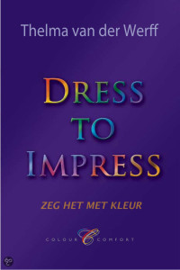 dress to impress boek