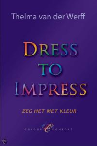 dress to impress boek