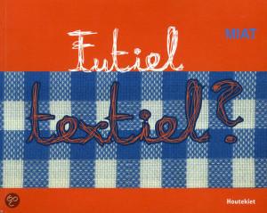 futiel textiel boek