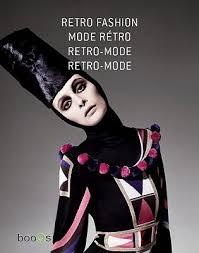 retro fashion boek