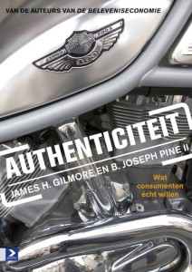 authenticiteit boek