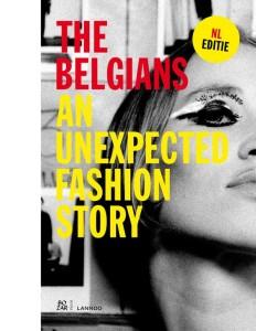 belgians history boek