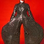 David Bowie ontvangt postuum award