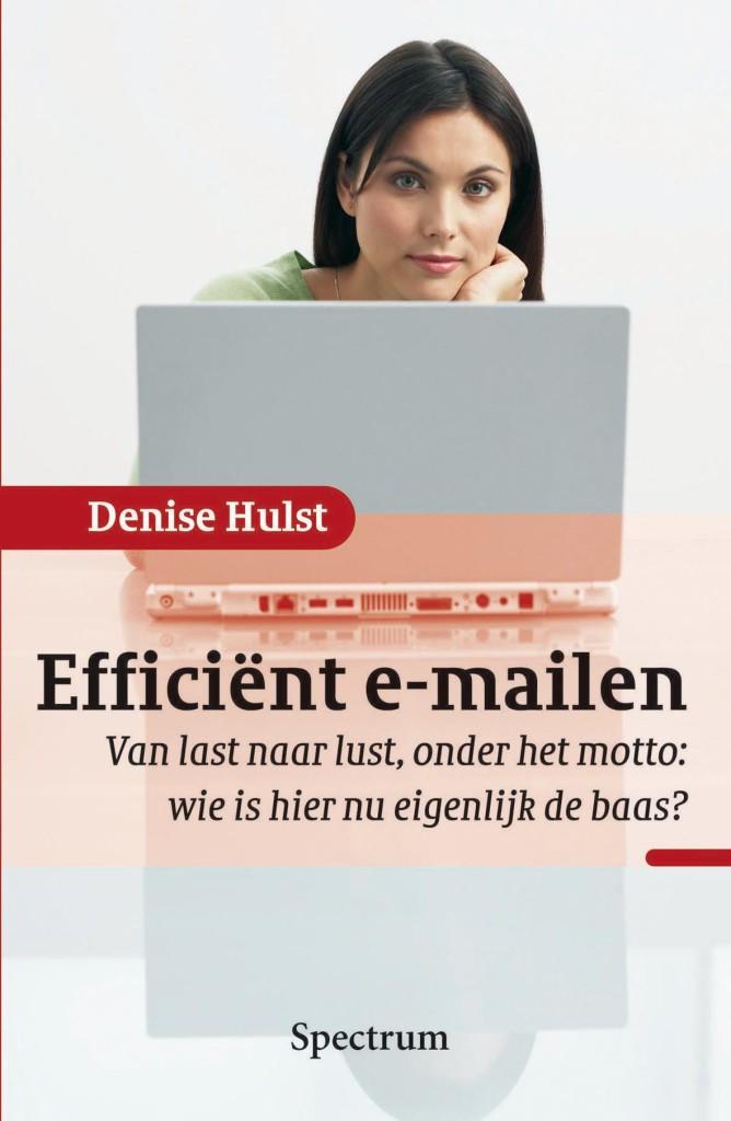 efficiënt emailen