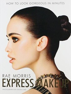 express make-up boek
