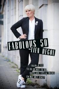 fabulous 50 boek