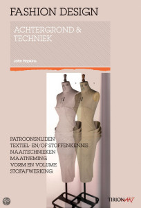 fashion design boek