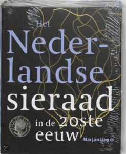 nederlandse sieraad boek