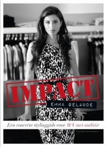 impact boek