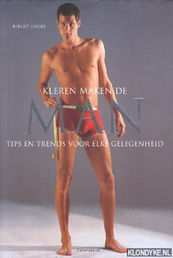 kleren maken de man boek