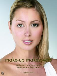 make-up make-overs boek