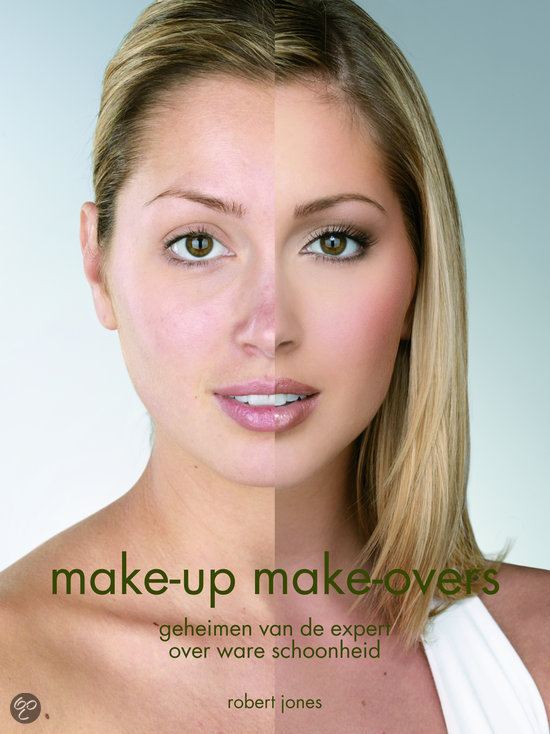 make-up make-overs boek