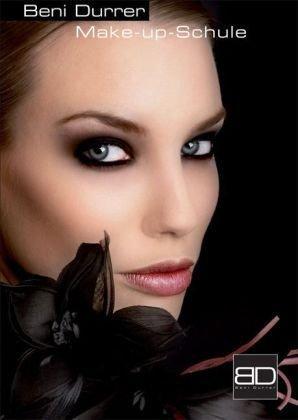 Book Cover: Make-up Schule | Beni Durrer | www.durrer.de