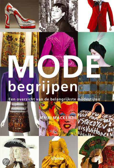 mode begrijpen boek