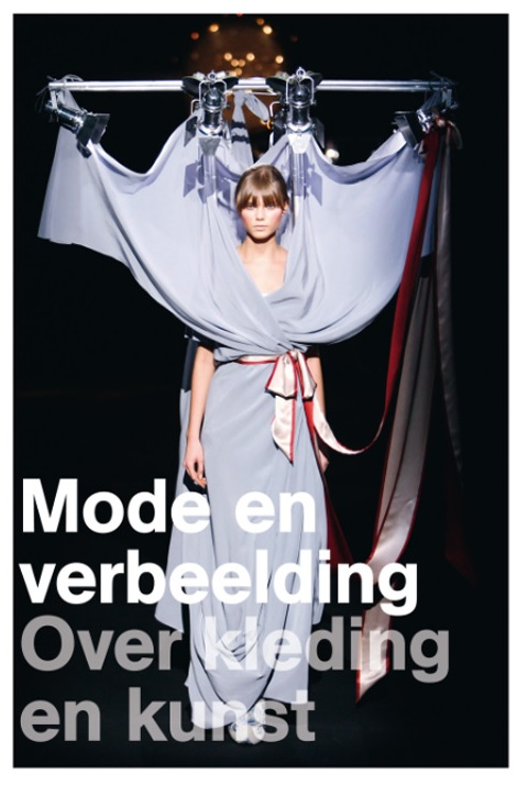 mode en verbeelding boek