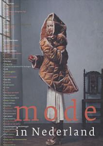 mode in nederland boek
