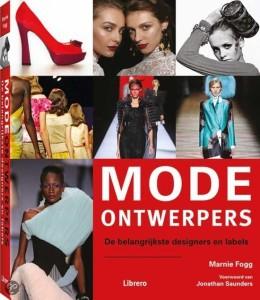 mode ontwerpers