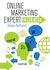 online marketing expert in 1 week
