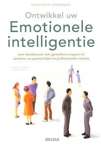 ontwikkel je emotionele intelligentie boek