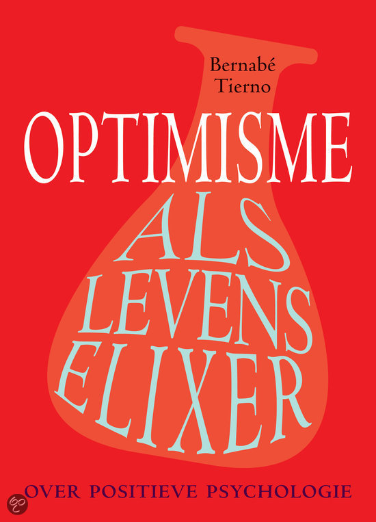 optimisme als levenselixer