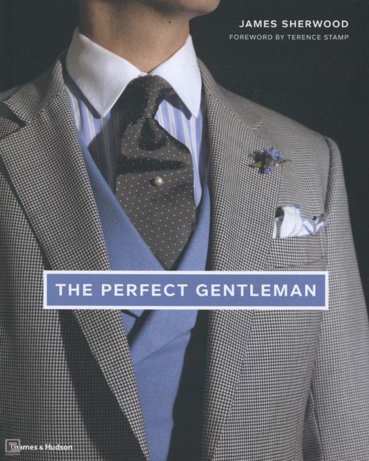 gentleman boek
