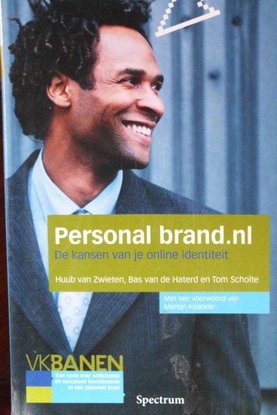 personal branding .nl