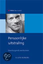 persoonlijke uitstraling boek