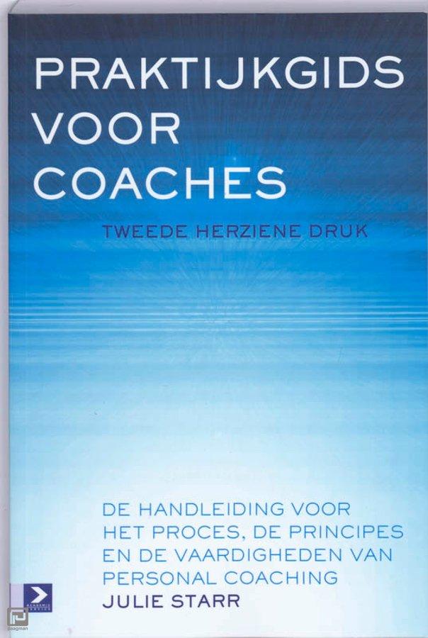 praktijk gids voor coaches