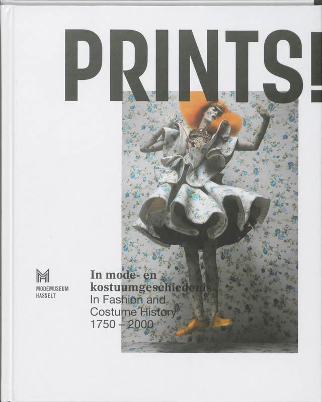 prints boek
