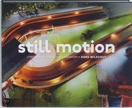 still motion boek