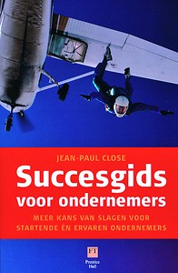 succesgids voor ondernemers