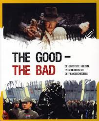 the good the bad boek
