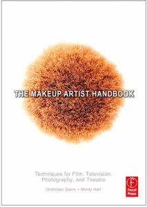 the makeup artist handboek