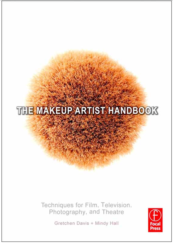 the makeup artist handboek