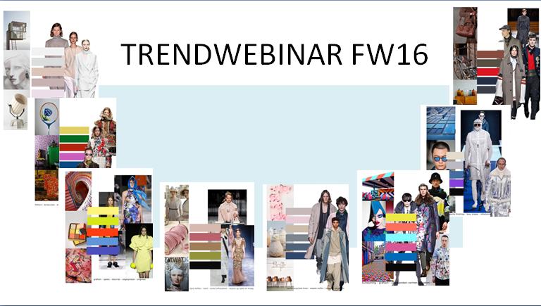 Trendwebinar F/W