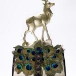 Modeprijs voor een Koninklijke tas