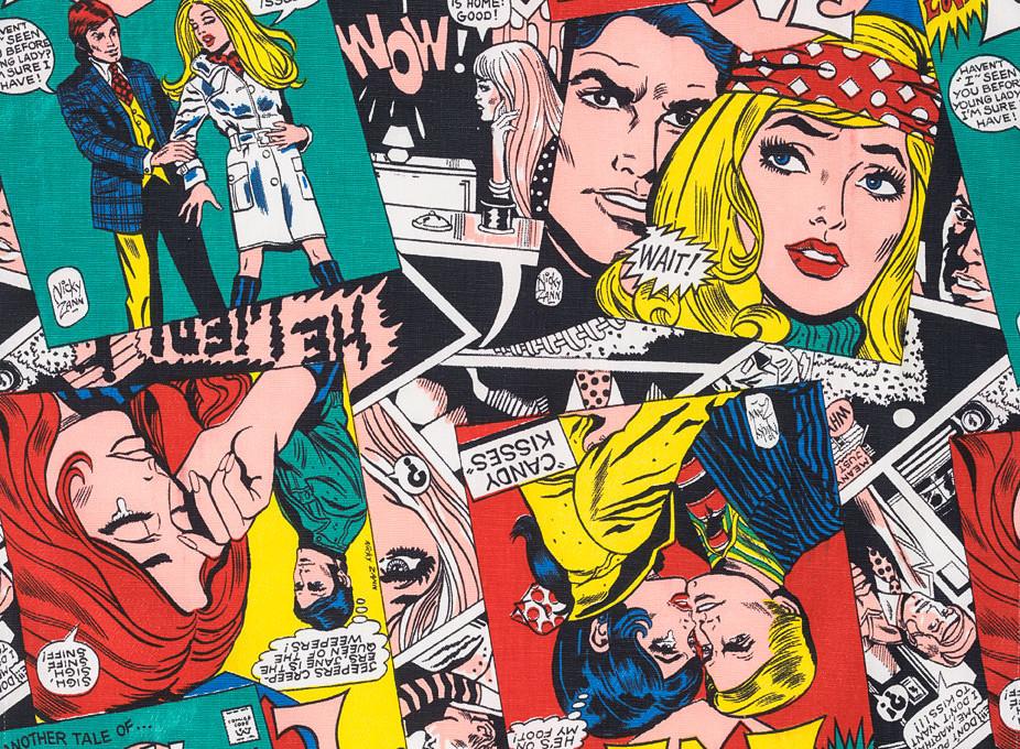 Pop-art in Tilburg – Van Warhol tot Westwood 1956 – 1976