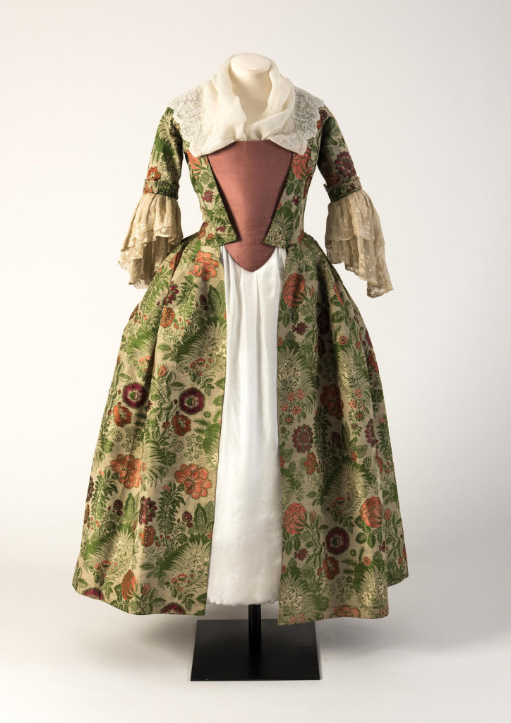 HFx100 ID 7 1730s Fashion Museum Bath front view