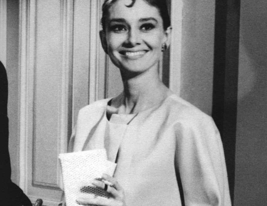 Givenchy – To Audrey with love