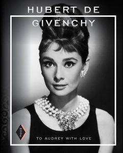 Book Cover: Hubert de Givenchy | Gemeente Museum den Haag