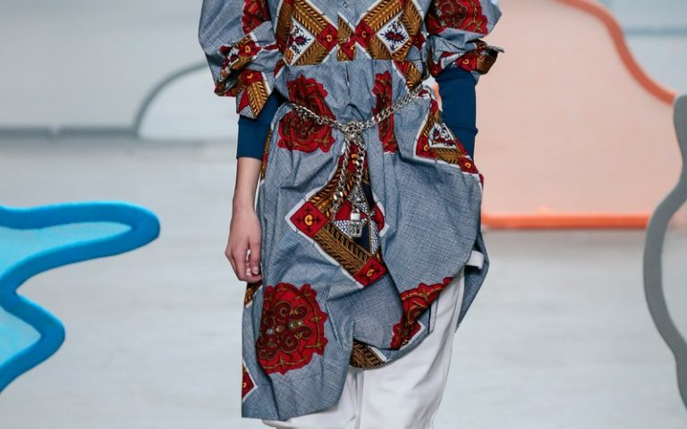 Highligts Fashion Week
