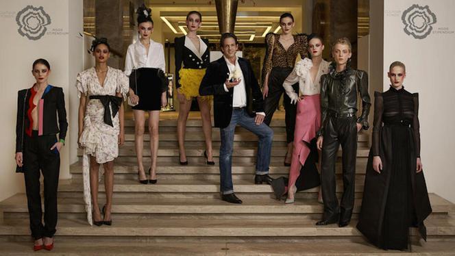 Mode Cultuurprijs