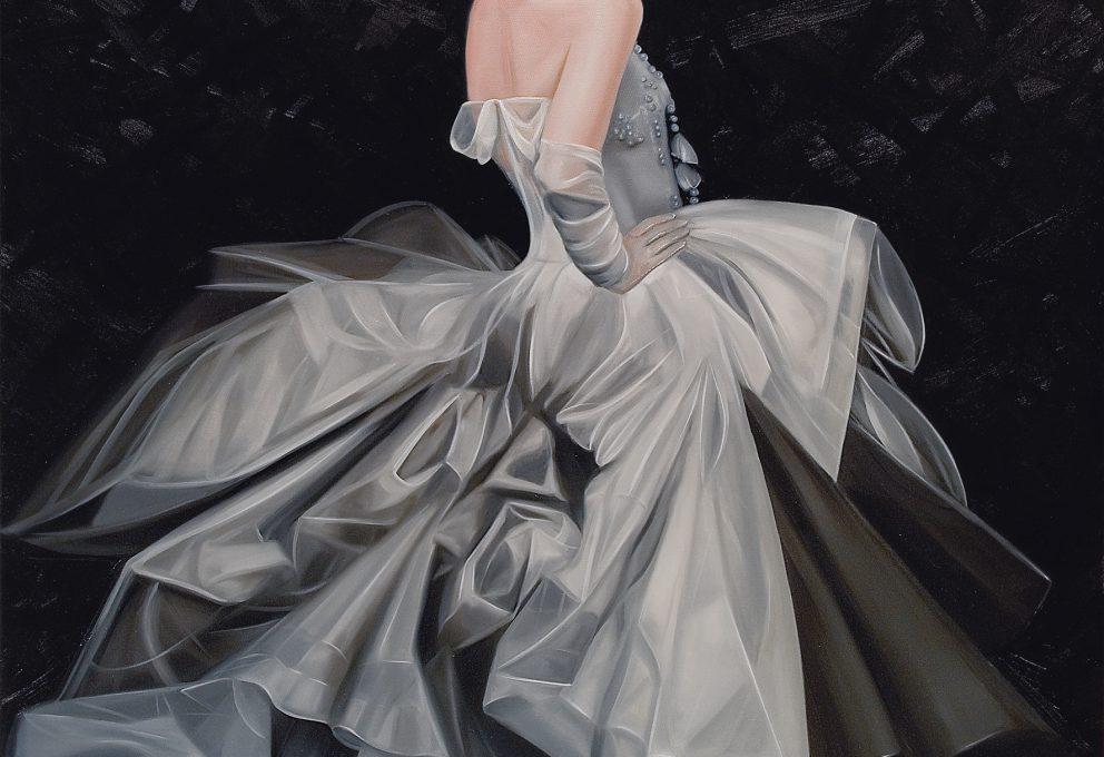 Stijliconen: Ans Markus over Christiaan Dior