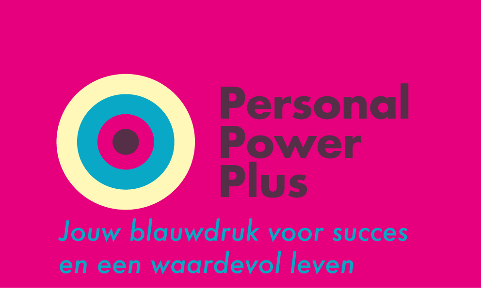 Personal Power Plus