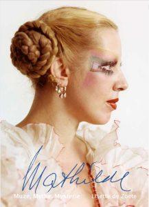 Boek Cover Mathilde | Lisette de Zoete | Lecturis